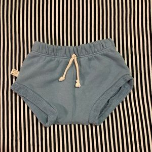 Childhood's Clothing Shorties